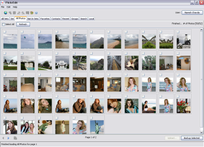 FlickrEdit 1.1