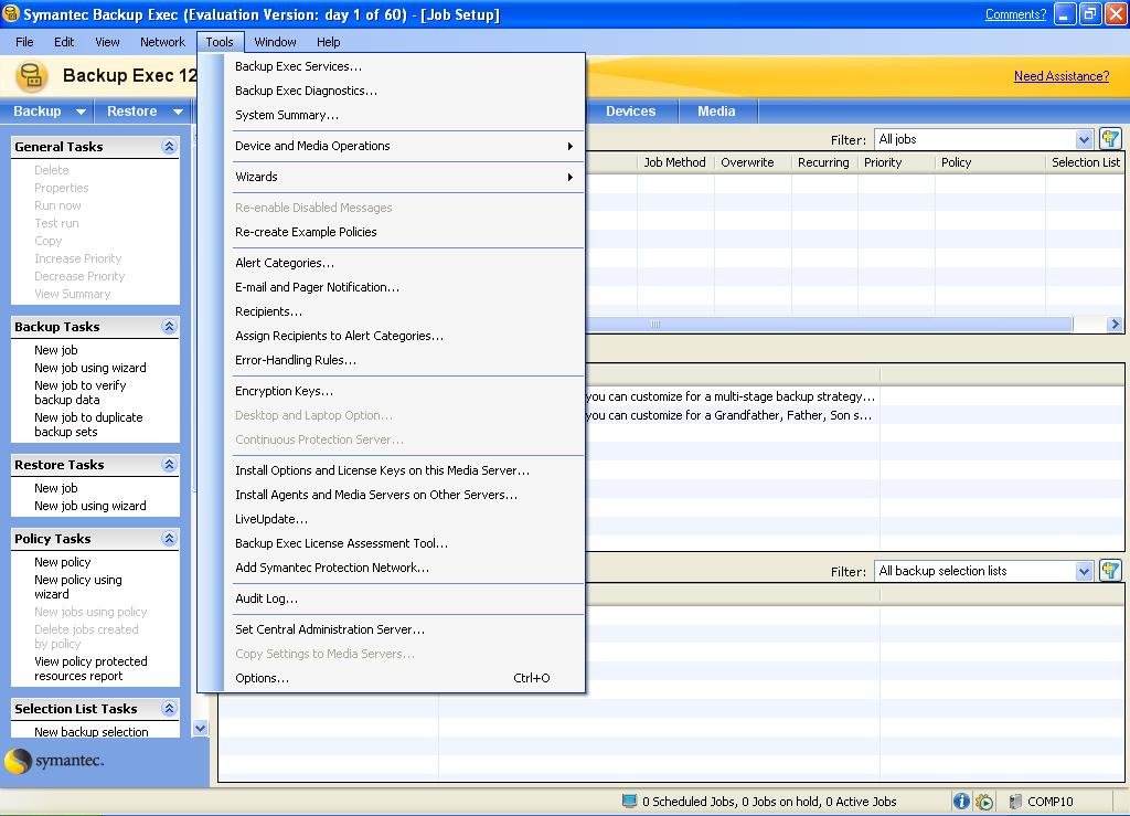 Symantec backup exec 11d key generator