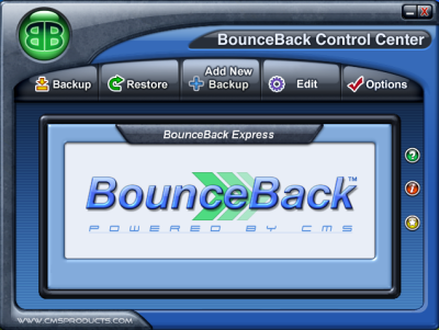BounceBack Express