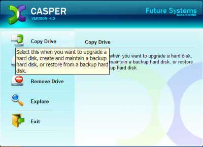 Casper 4