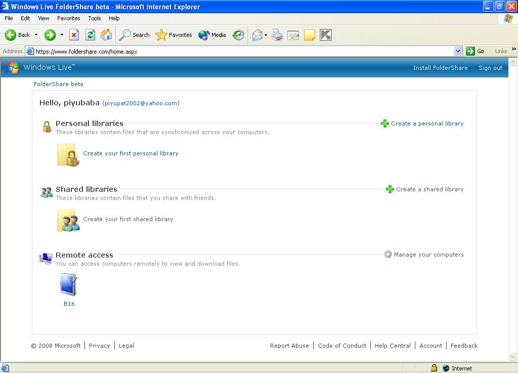 how to backup windows live mail folders