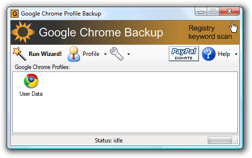 how to find toolbar on google chrome
