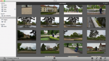 How to backup iPhoto