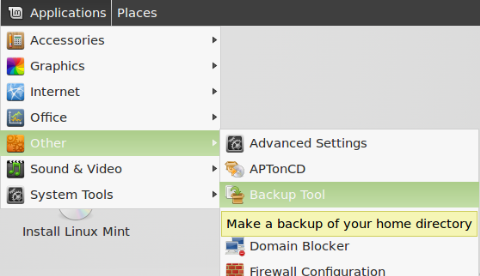 How to backup your Linux Mint for free | Backup HowTo