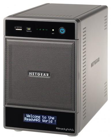 Netgear ReadyNAS Ultra RNDU4220
